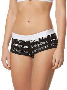 c2d08d8c1f Calvin Klein dámske short nohavičky F4060E čierna 2HV