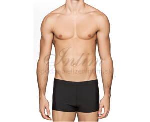 b1410009d715 Calvin Klein pánske plavky KM0KM00112 čierna 001