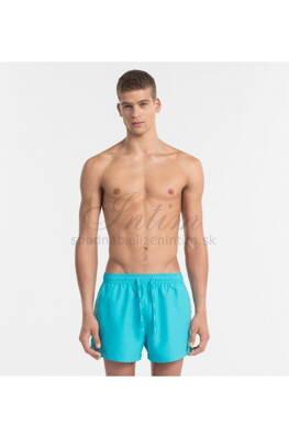 c0a2c0da8567 Calvin Klein pánske plavky KM0KM00162 svetlo modrá 409