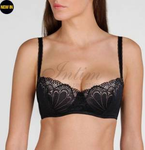 Wonderbra 031O Refined Glamour Balconett push-up bra 150